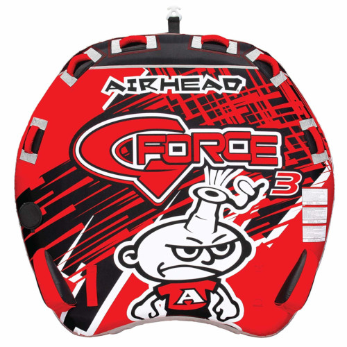 Airhead G-Force Towable Tube
