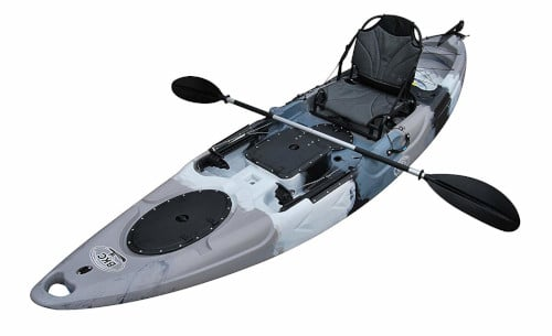 BKC Kayak Review