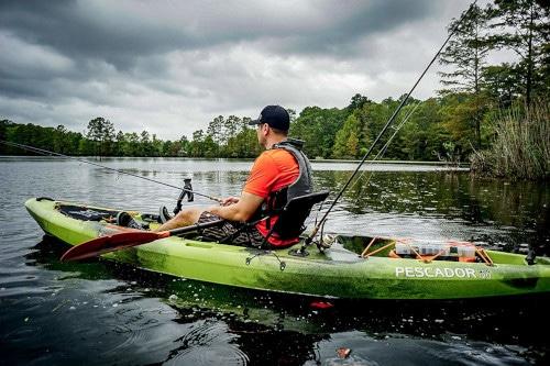 Best Fishing Kayak Reviews