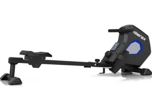 Merax Magnetic Adjustable Resistance Rowing Machine