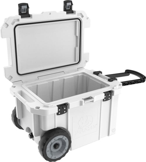 Pelican Products ProGear Elite Marine Cooler Review