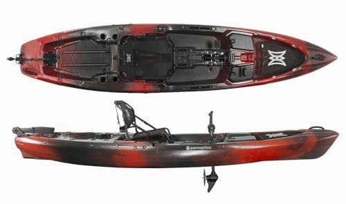 Perception Pescador Pilot 12 Review