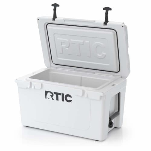 RTIC Boating Cooler Review