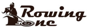 Rowing One Retina Logo