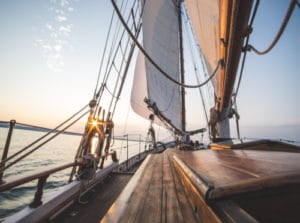 Rowing Inc Sailing