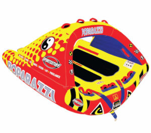 Sportsstuff Poparazzi 1-3 Rider Towable Tube