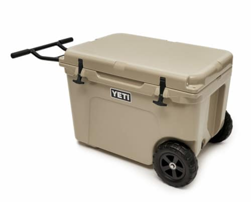 YETI Tundra Haul Cooler Review