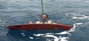 how to stand up on a wakesurf board
