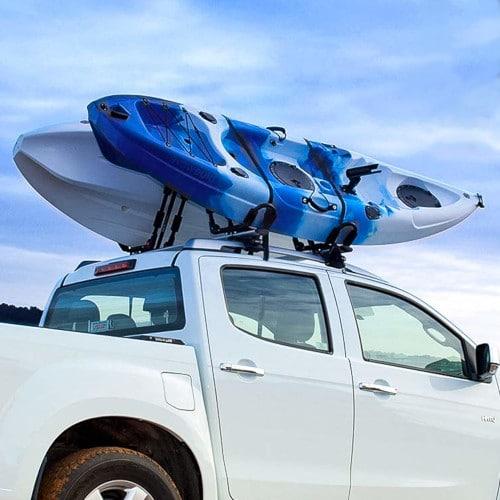 Best Kayak Roof Rack Reviews