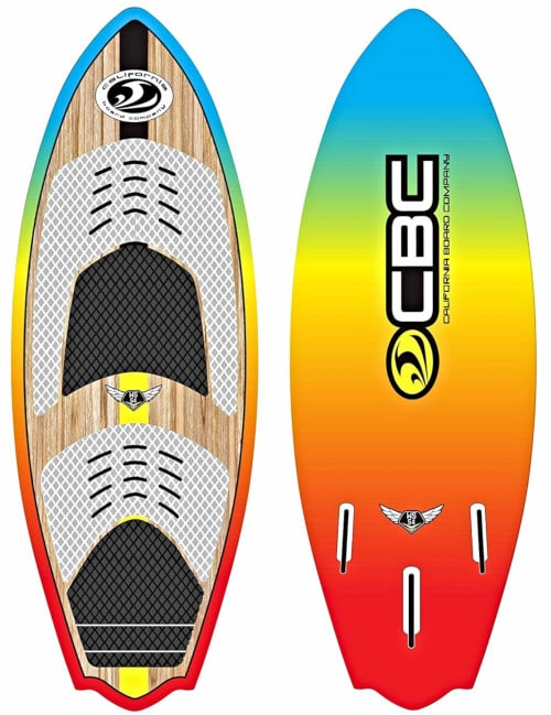 California Board Company Wake Surfer Review