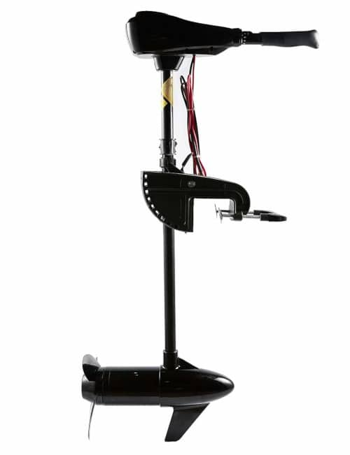 Cloud Mountain 8 Speed Trolling Motor Review
