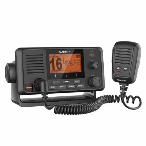 Garmin VHF 210 Marine Radio Review