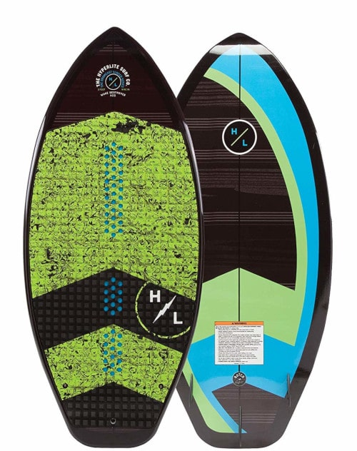 Hyperlite Gromcast Kid's Wakesurfer Review