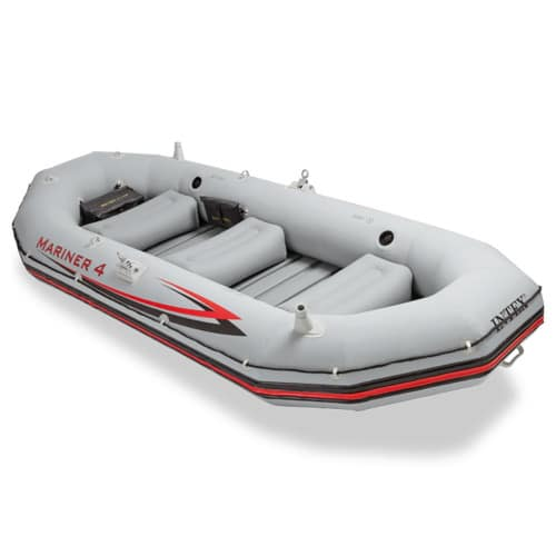 Intex Mariner 4 River Raft Review