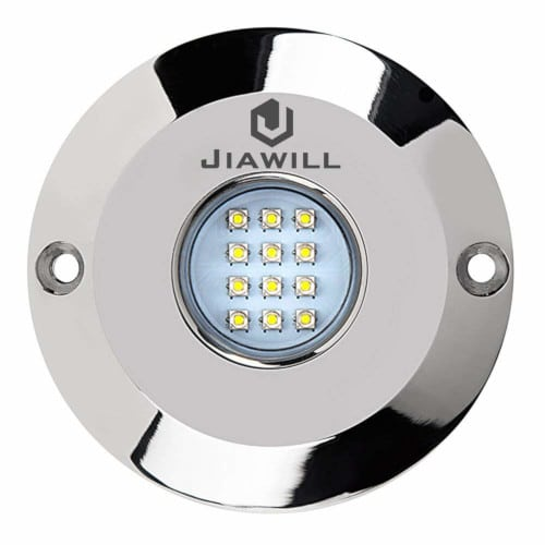 Jiawill CREE LED Underwater Boat Light Review