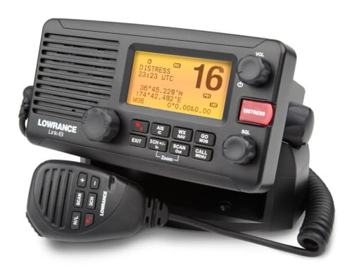 Lowrance Link-8 Review