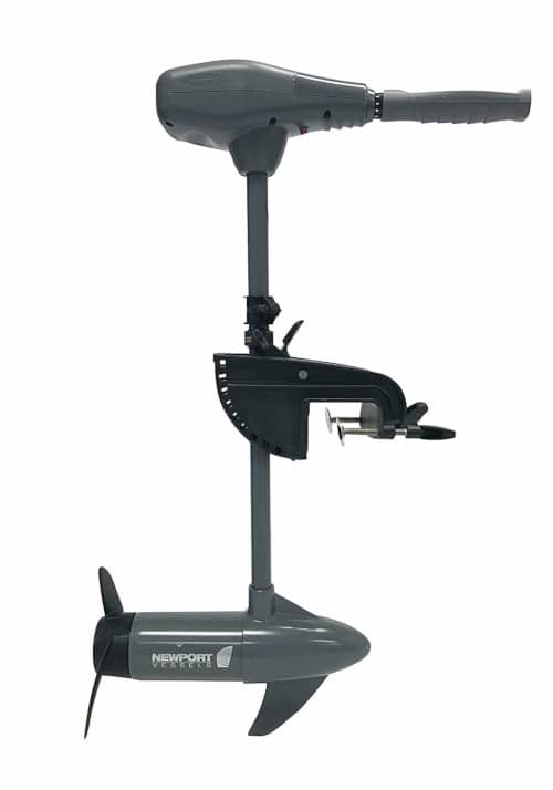 Newport Vessels Kayak Series Trolling Motor Review