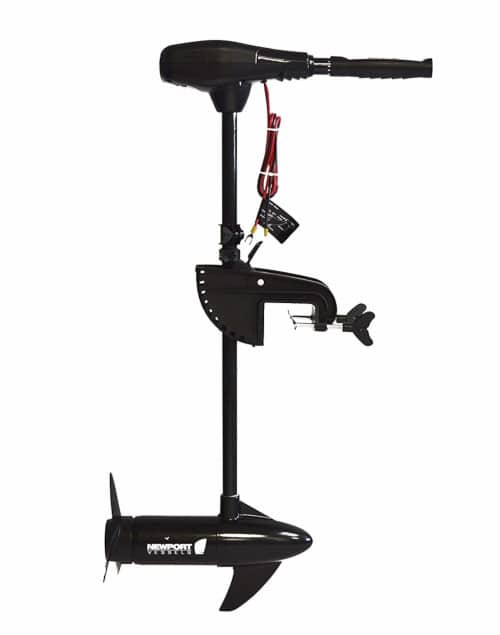 Newport Vessels NV-Series Trolling Motor Review