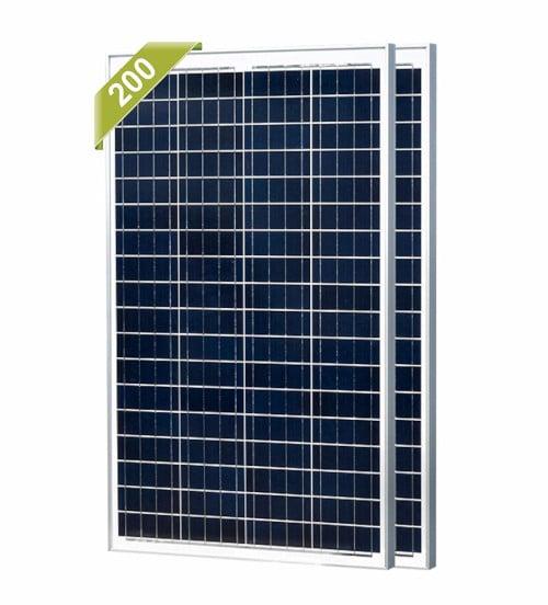 Newpowa Polycrystalline PV Boat Solar Panel Review