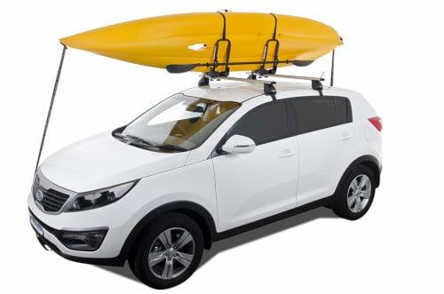 Rhino Rack Folding J Style Kayak Carrier Review