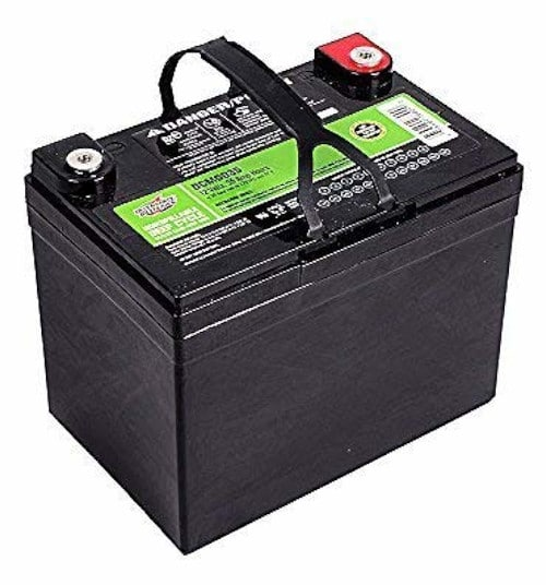 Interstate (AGM) Trolling Motor Battery Review