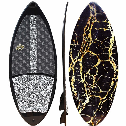 "South Bay 52"" Rambler Wakesurfing Board Review"
