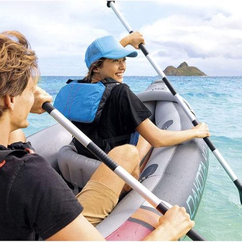 Best Tandem Kayak Reviews