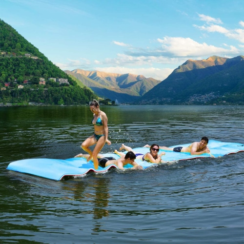 Best floating water mat Reviews