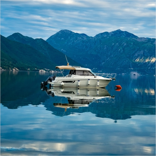 Used Boat Buyers Guide