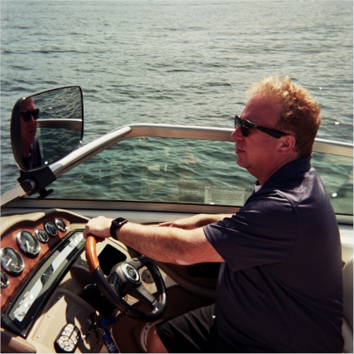 How to Drive Boats Easy